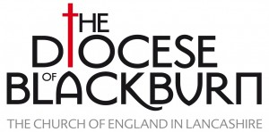 Blackburn diocese logo